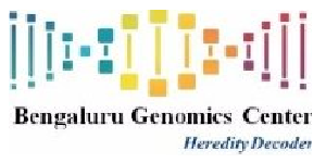 Bengaluru Genomics Center