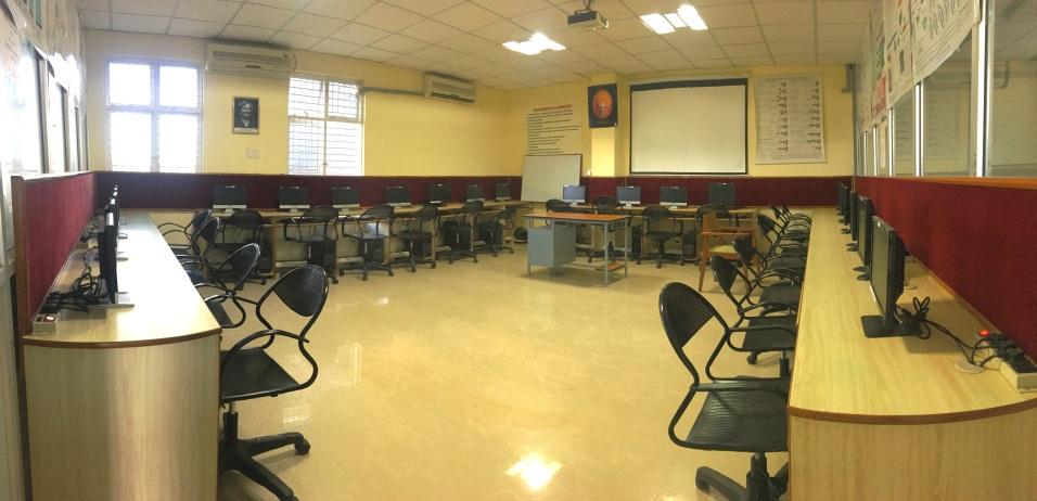 Bioinformatics Lab