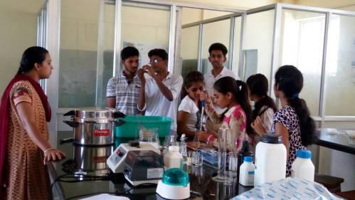 @ Microbiology Lab