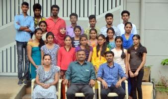 IDSG College - Chikmagalur