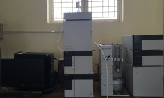 Preparative cum analytical chromatography systems